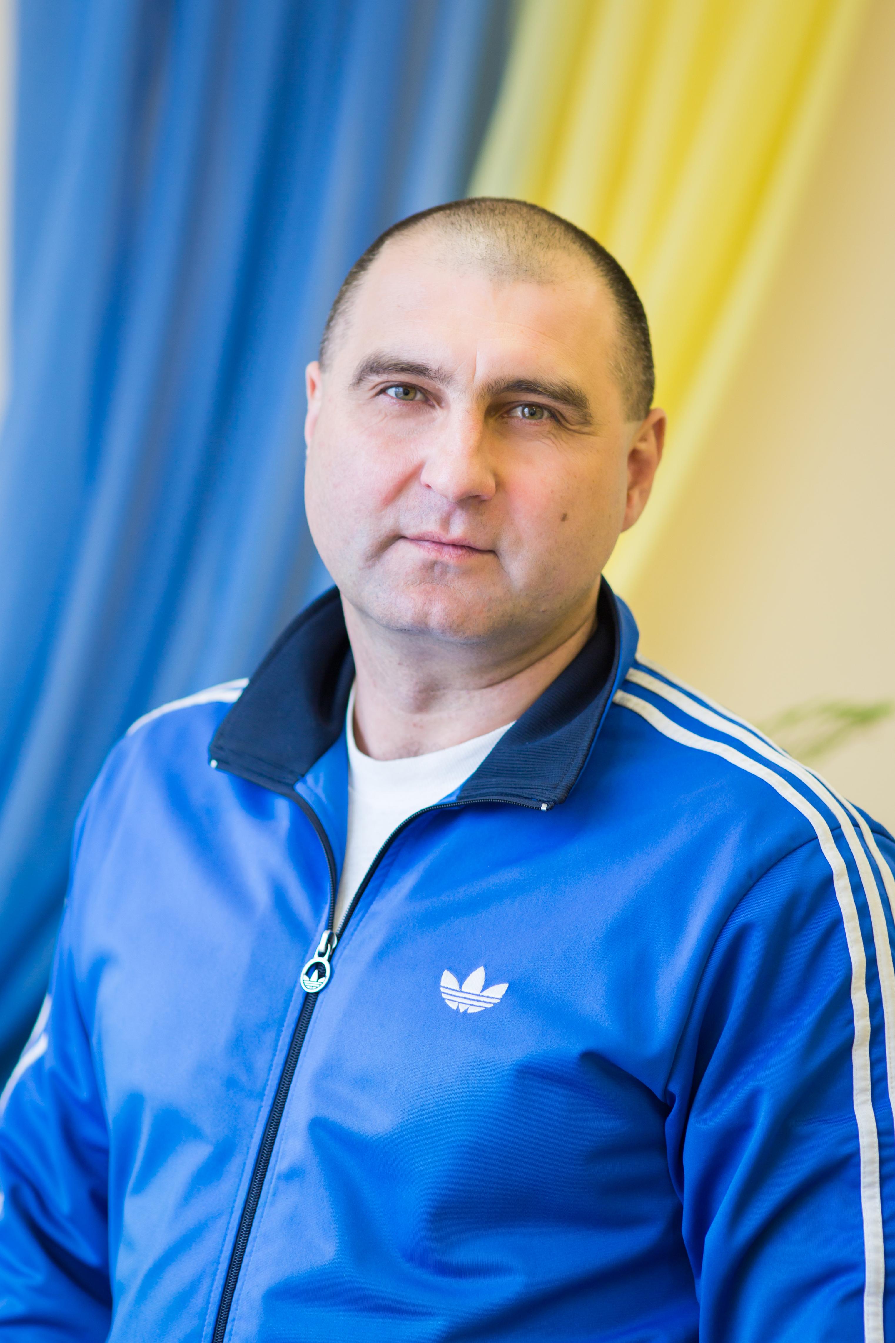 Дунаєвський В.О.