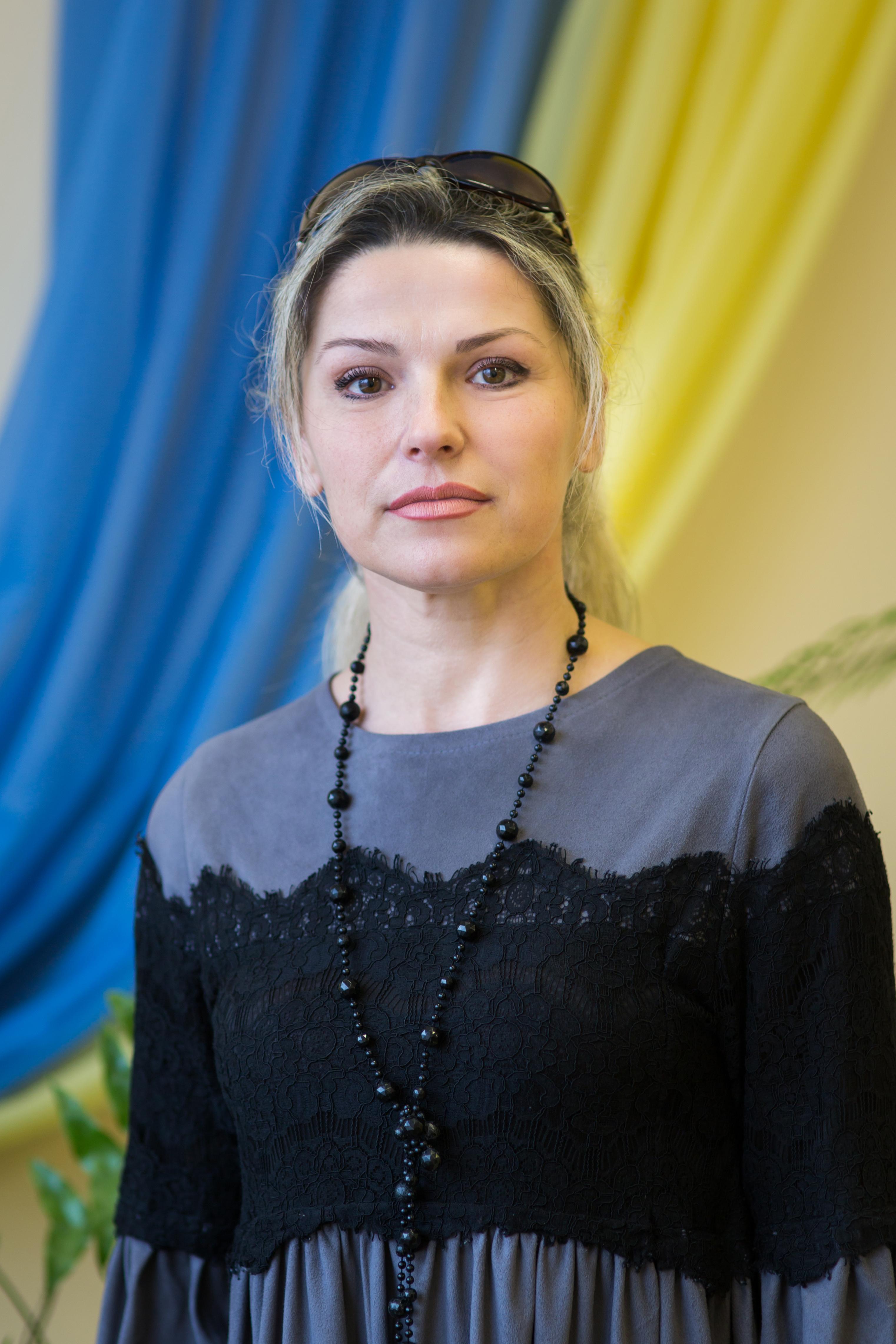 Гончар С.В.