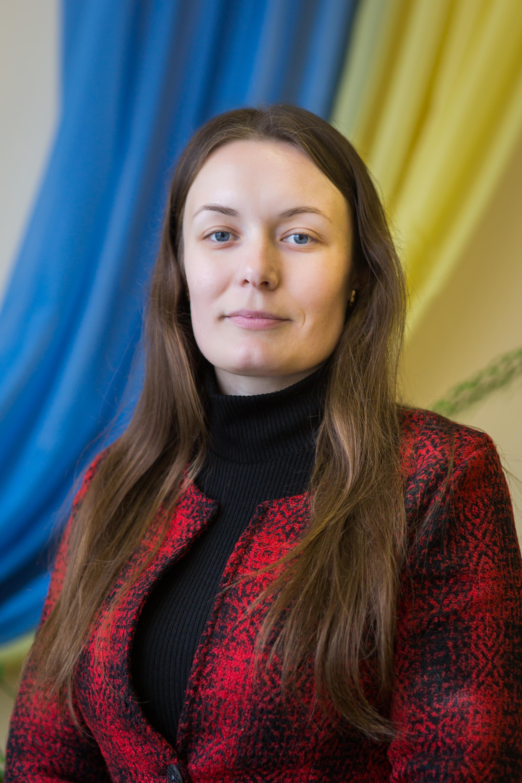 Кирильчук Л.В.