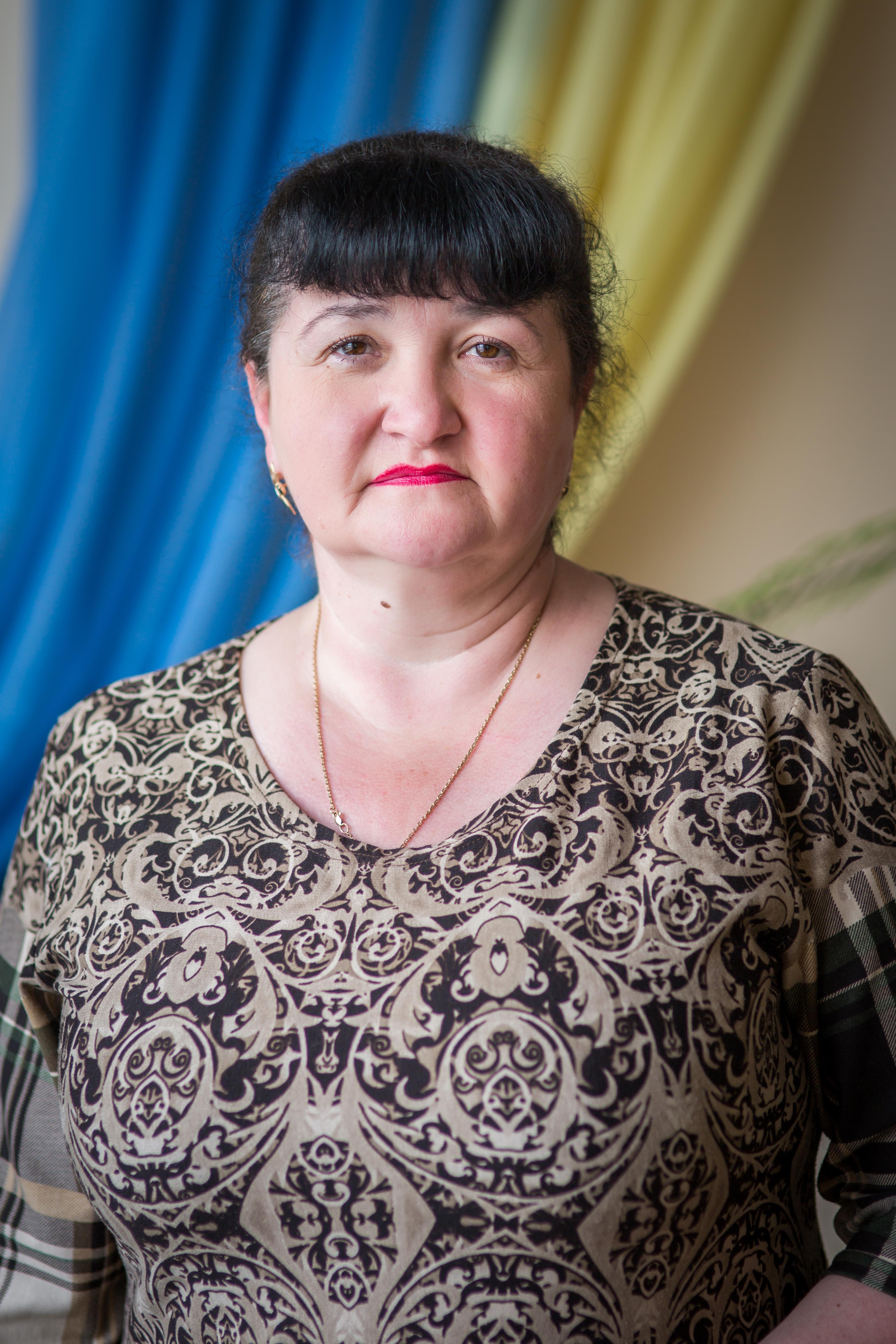Петрожицька Л.М.