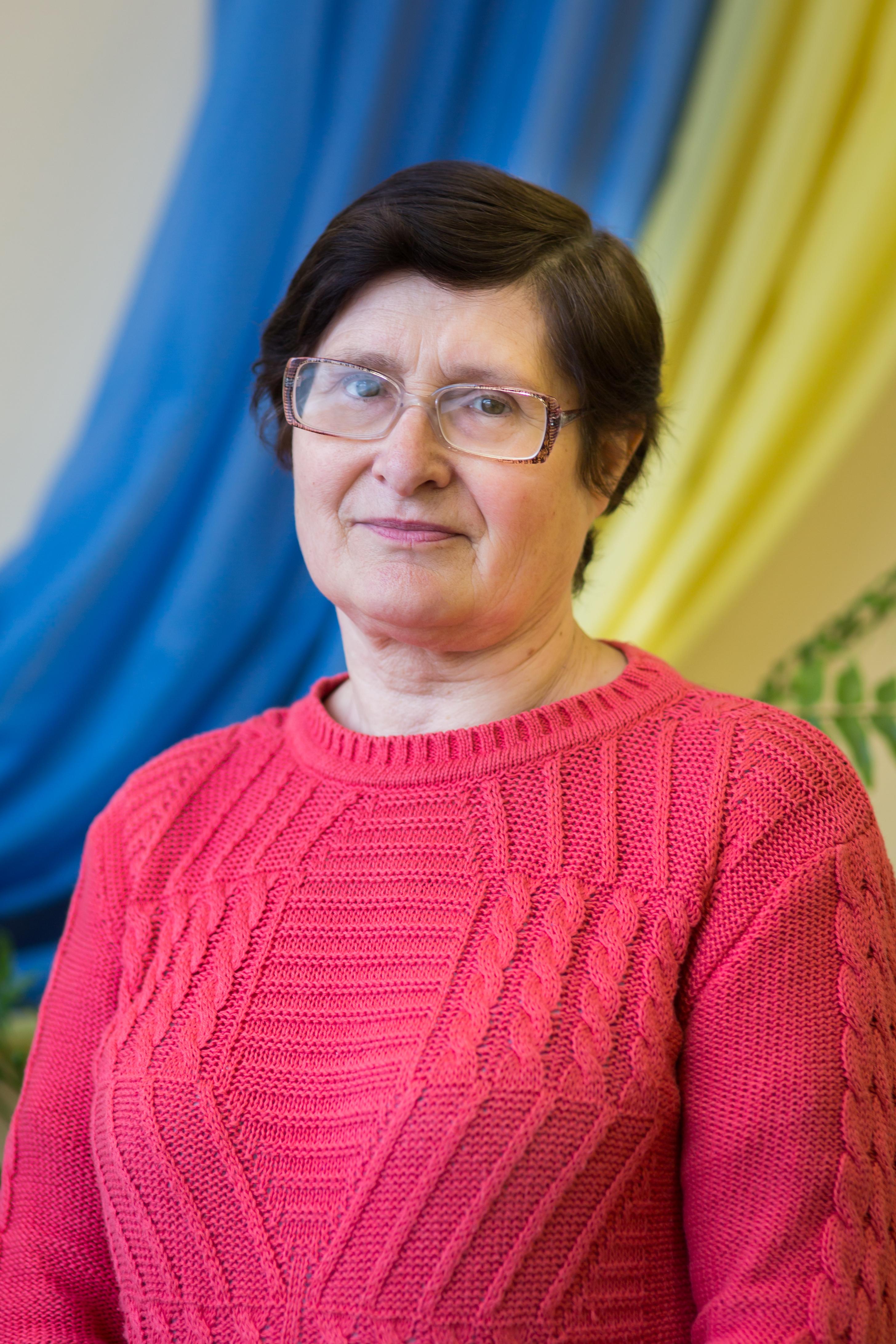 Писанецька Н.М.