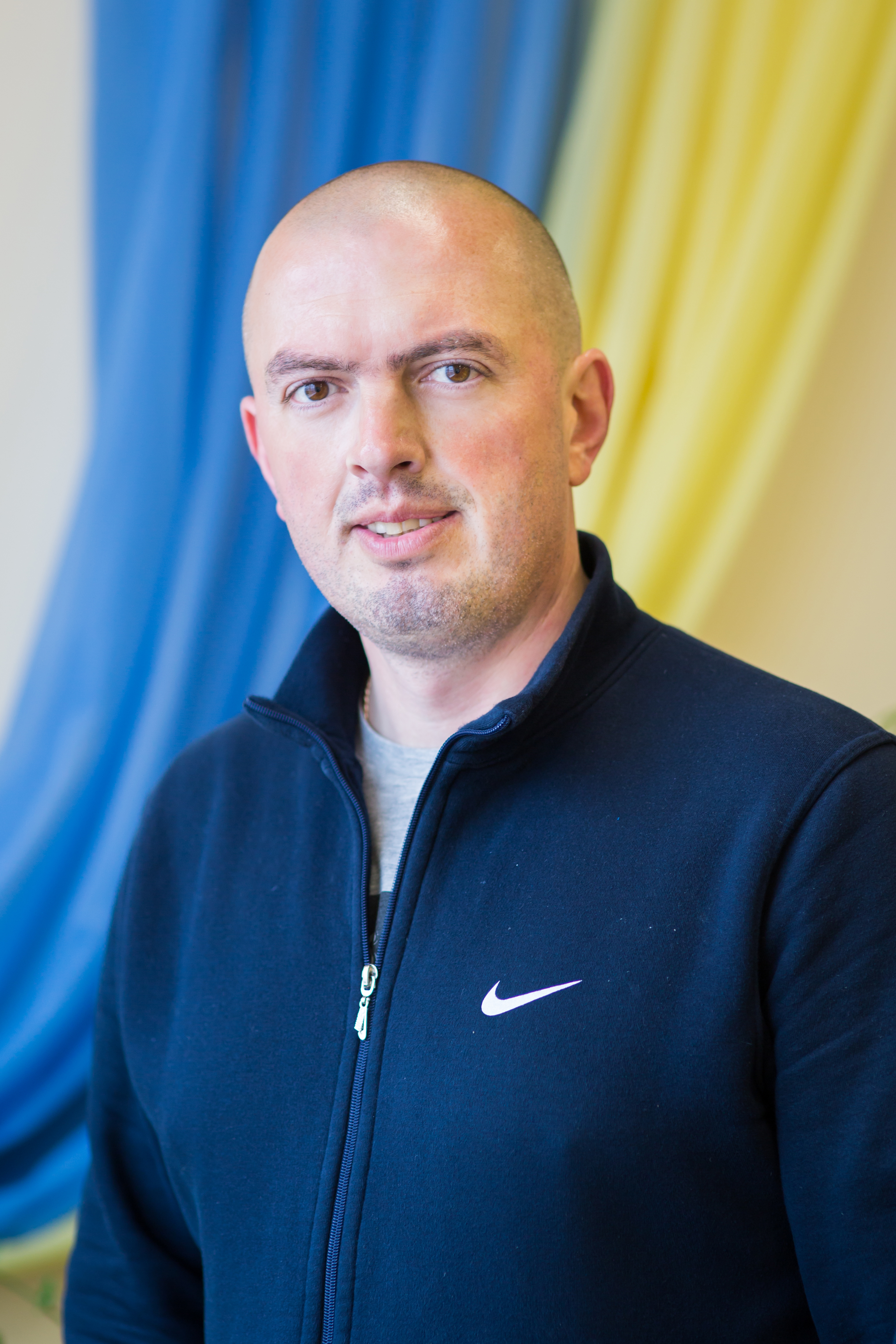 Слівінський В.М.