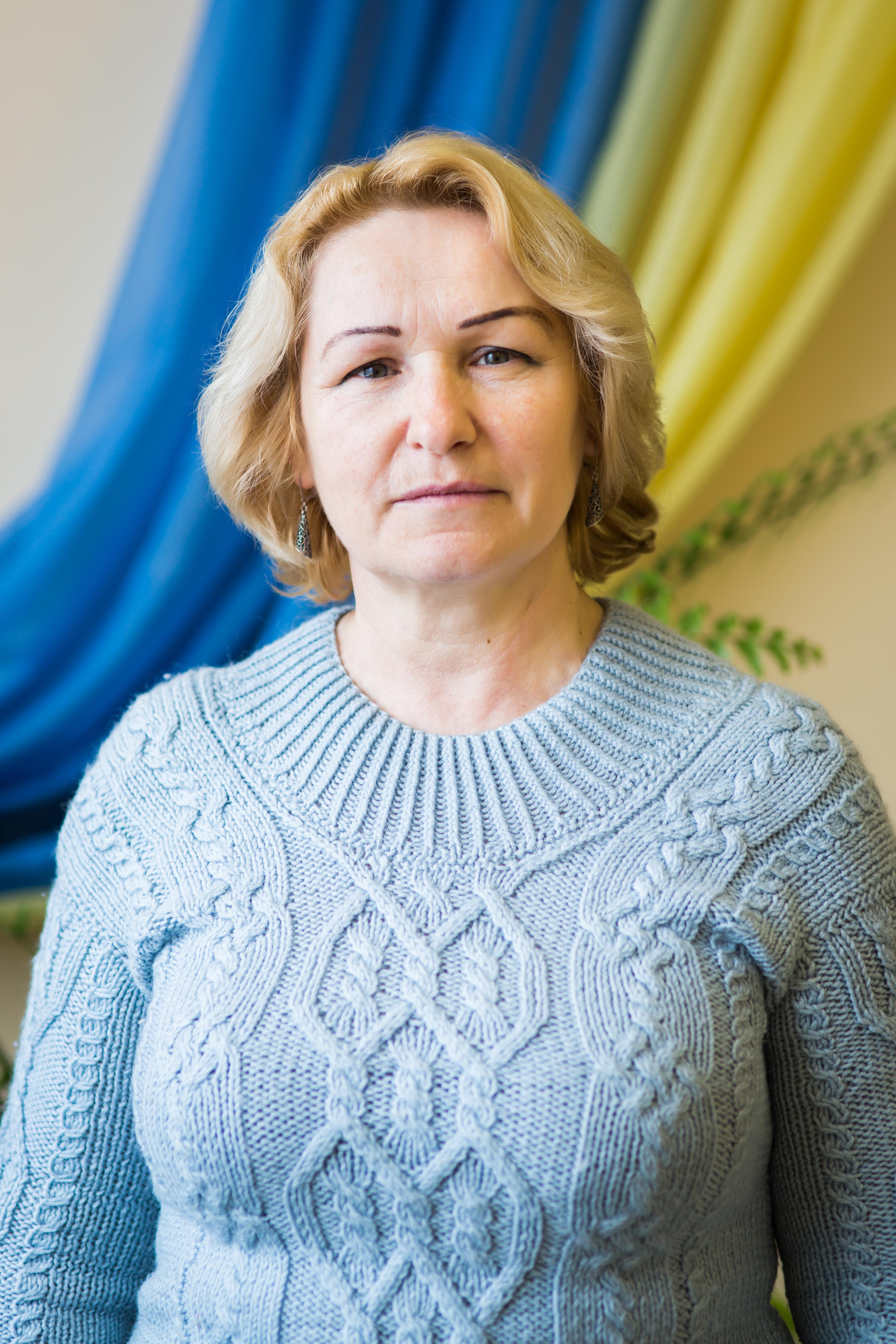 Танадайчук В.В.